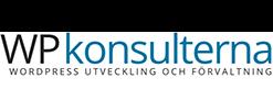 WP Konsulterna logo