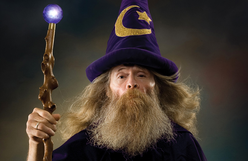 SEO is not wizardry